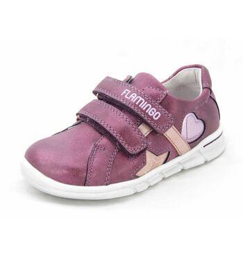 Туфли для девочки Элиза 91p xy 1156