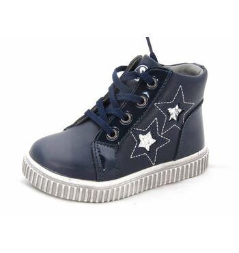 Ботинки для девочки Комета 82B-SO-0971