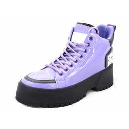 Ботинки на платформе для девочки Сюзана