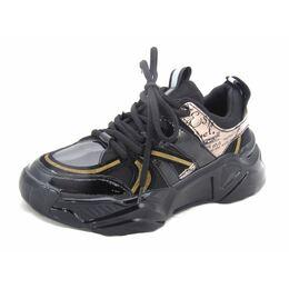 Кроссовки на платформе для девочки Мадонна