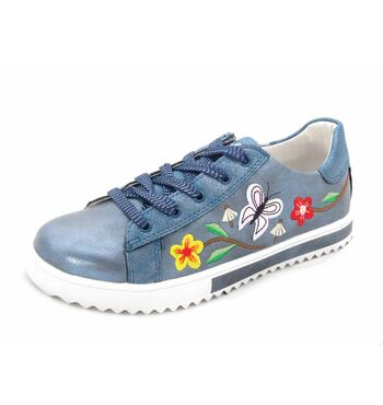 Туфли для девочки Санта 91P-AH-1443