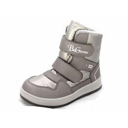 Зимние ботинки для девочки BG Злата