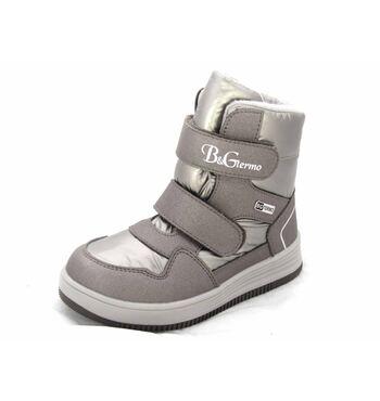 Зимние ботинки BG  Termo  для девочки Злата