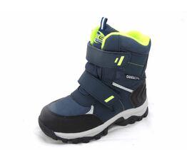 Зимние ботинки термо для мальчика Антуан