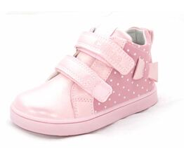 Ботинки для девочки Кукла