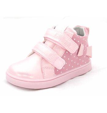 Ботинки для девочки Кукла  clibee