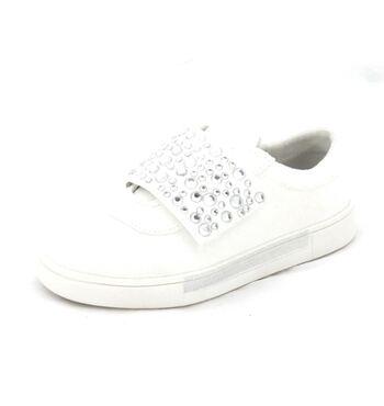 Туфли для девочки Стразы