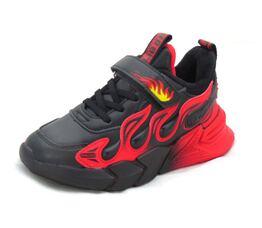 Утепленные детские кроссовки Огонь PALIAMENT A030-5