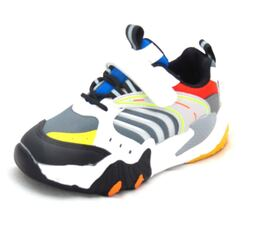 Детские кроссовки на платформе   Непал D266-11