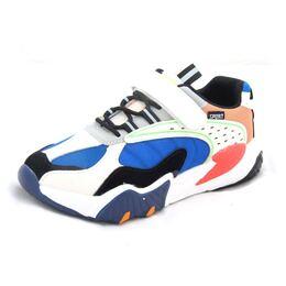 Подростковые кроссовки на платформе PALIAMENT