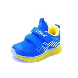 Кроссовки для мальчика Украина  Clibee