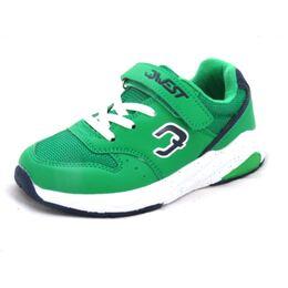 Кроссовки детские Зелень 91K-GL-1297