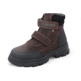 Ботинки осенние для мальчика Брауни