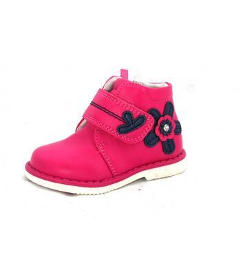 Ботинки для девочки Pink