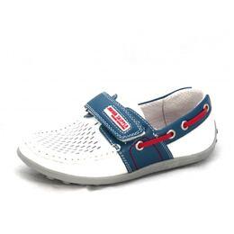 Туфли для мальчика Владимир светлые