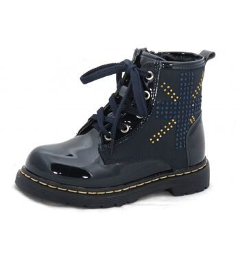 Ботинки для девочки Кокетка (27)