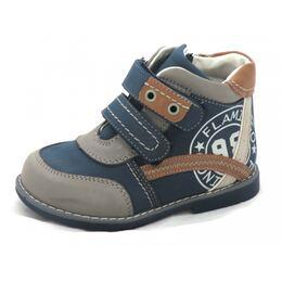 Ботинки осенние для мальчика Совенок