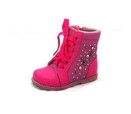 Ботинки для девочки Кристал