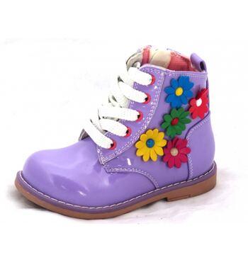 Демисезонные ботинки Мальвина