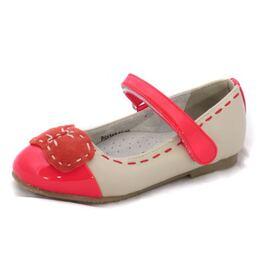 Туфли для девочки Карамелька