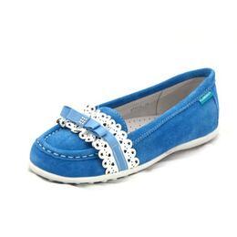 Туфли для девочки Небо