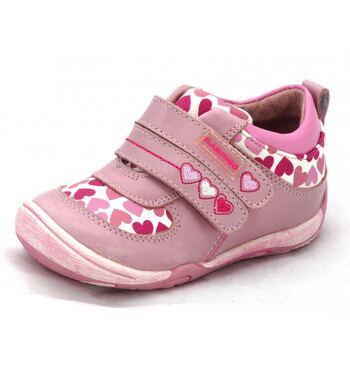 Туфли для девочки Валентинка (21)