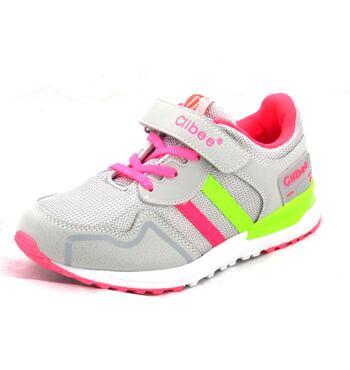 Кроссовки для девочки Келли