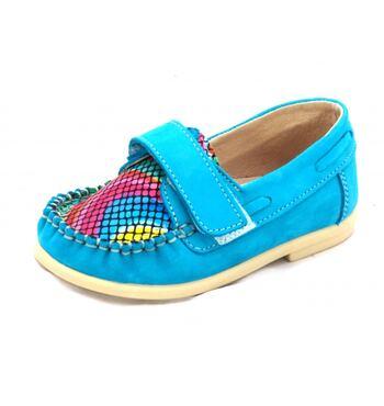 Туфли для девочки Регина 2