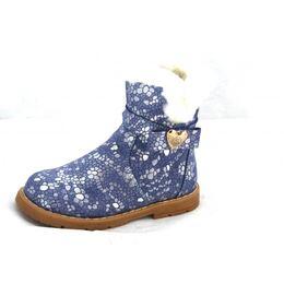 Зимние сапожки для девочки Энигма