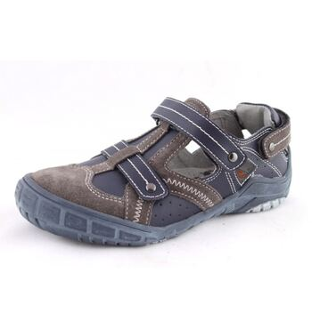 Туфли для мальчика Grey (35)