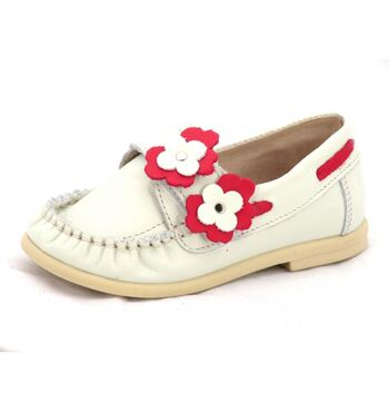 Туфли для девочки Розочка