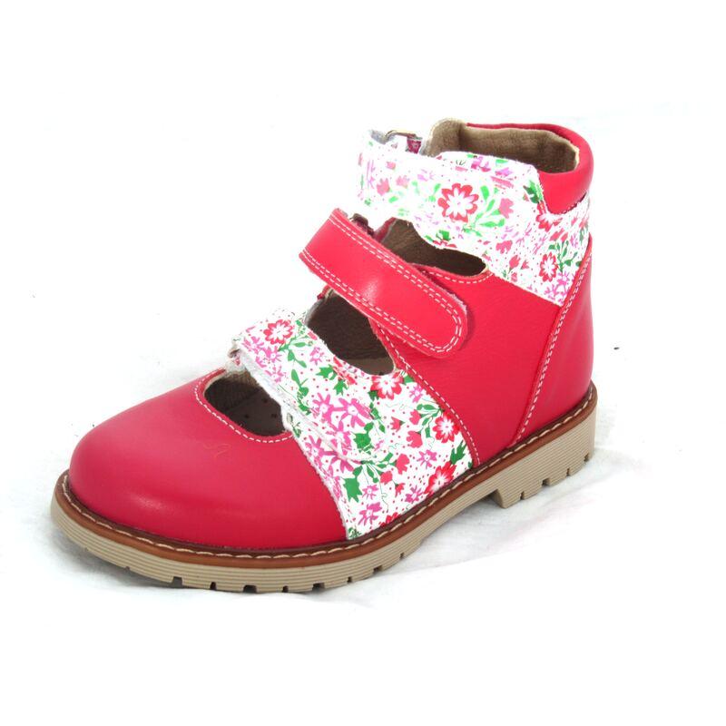 8da0ceddc Купить Ортопедические туфли для девочки Берегиня 0615 для девочек от ...