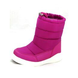 Зимние сапожки для девочки Аленушка