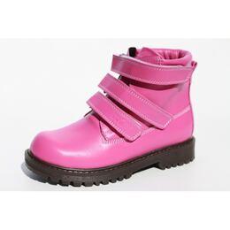Зимние ортопедические ботинки для девочки 204F (32)
