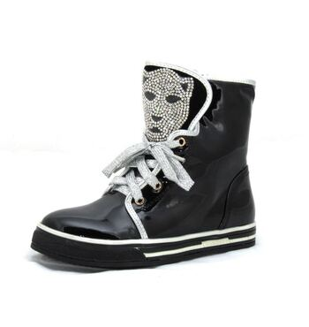 Демисезонные ботинки Тигрица (32)