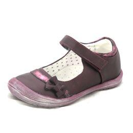 Туфли для девочки Ольга вишня