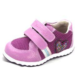 Кроссовки для девочки Перлина