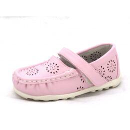 Туфли для девочки Анютка