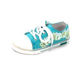 Кроссовки для девочки Весна