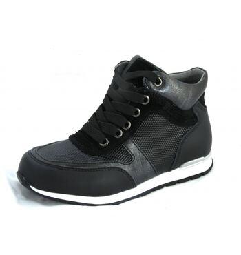 Демисезонные ботинки для мальчика Тарас (36)
