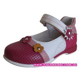 Туфли для девочки Мальвина