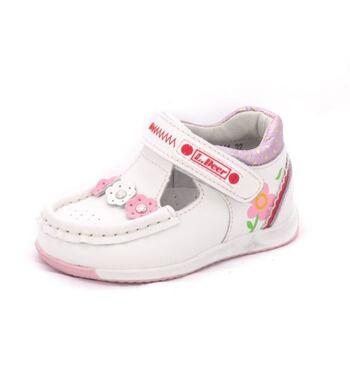 Туфли для девочки Флористика