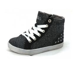 Демисезонные ботинки для девочки Арго