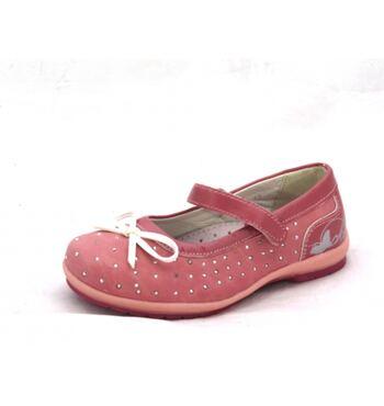 Туфли для девочки Милашка (26)