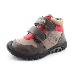 Демисезонные ботинки Болек