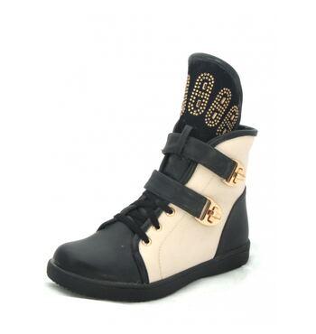 Демисезонные ботинки Джулия