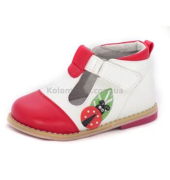 Туфли для девочки Элли (25)