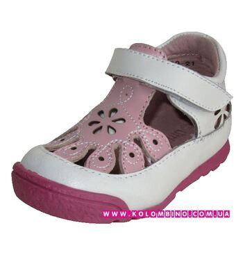 Туфли  для девочки Лола (22)