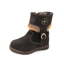 Зимние сапожки для девочки Аляска