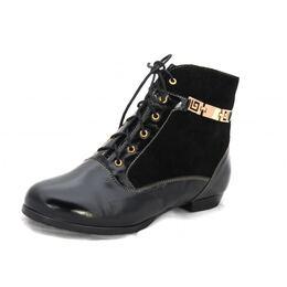 Ботинки для девочки Элизабет